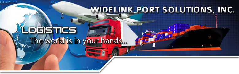 WIDELINK PORT SOLUTIONS, INC.